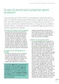 Les apnées du sommeil - Ligue pulmonaire - Page 5
