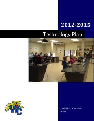 2012-2015 - Wright City R-II School District