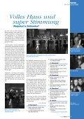 Mauritius Dalelane und Josephine Steiniger gewinnen Mai-Pokal in ... - Seite 3