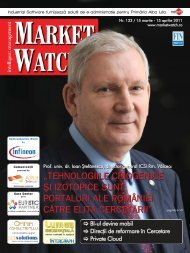 varianta pdf - Market Watch