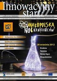 NR 2/2012 - Regionalny Ośrodek Informacji Patentowej BG AGH