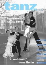 Jazz- und Modern Dance - Deutscher Tanzsportverband eV