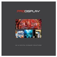 Pro-Display-Brochure