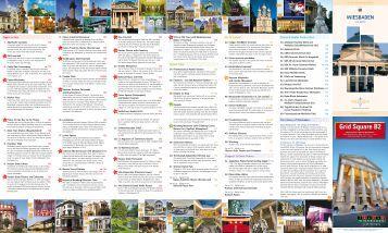 Wiesbaden at a glance (PDF | 1,84 MB)