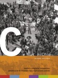 Informe Nacional de Chile - Ibase