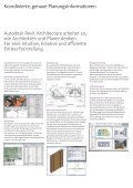 Autodesk Revit Architecture - Team Heese AG - Page 3