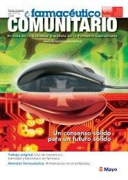 Un consenso sólido para un futuro sólido - SEFaC