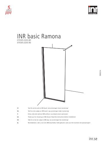 BASIC Ramona - INR