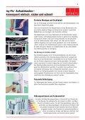 isy-Fix ® Aufsatzkasten - Behr GmbH - Seite 3