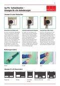isy-Fix ® Aufsatzkasten - Behr GmbH - Seite 5