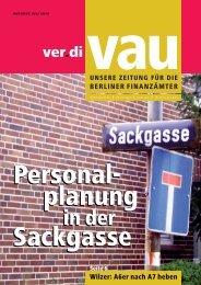 Ausgabe 20 - Vau-online.de