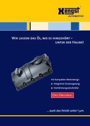 354.0 KByte, PDF - Hengst GmbH & Co. KG