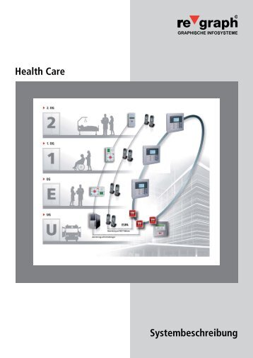 Health Care Systembeschreibung - re'graph GmbH