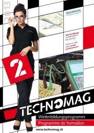 micro-v - Technomag AG