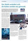 UNTERSTÃœTZEN VERSORGEN REZYKLIEREN - Technomag AG - Seite 4