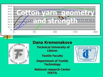 n - Centrum Textil - Technická univerzita v Liberci
