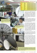 SEKI SATELLITE, Seoul - TELE-satellite International Magazine - Page 2