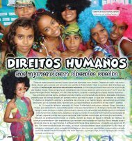 Direitos Humanos - Appai