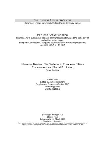 literature review online car rental system Relating to management information systems, a total review is not possible those discussed here  planning or a management information system that was more model.