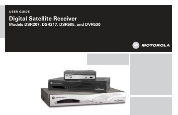 Digital Satellite Receiver - Satellite Internet | Phone