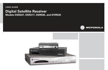 Digital Satellite Receiver - Satellite Internet | Phone