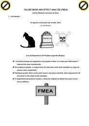 Apostila FMEA - Carlosmello.unifei.edu.br