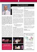 Issue 15 - Gleeson College - Page 2