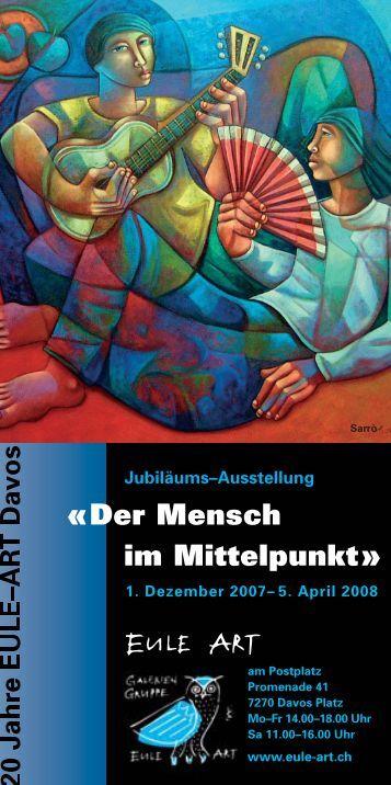 Ausstellungs - Robert Süess