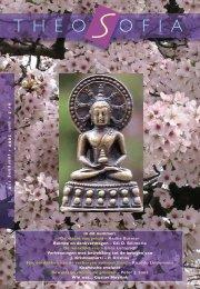 Jaargang 110, nummer 3, juni 2009 - Theosofische Vereniging in ...