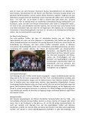Zweiter Rundbrief der Familie Müßig aus Bolivien – März 2011 - Seite 2