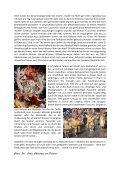 Zweiter Rundbrief der Familie Müßig aus Bolivien – März 2011 - Seite 5