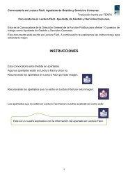 INSTRUCCIONES - Ministerio de Hacienda y Administraciones ...