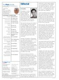 Pain - The British Pain Society - Page 2