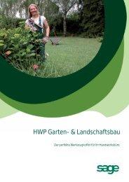 HWP Garten- & Landschaftsbau