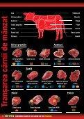 Sortiment complet de carne de vita maturata - Page 2