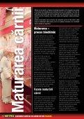 Sortiment complet de carne de vita maturata - Page 4