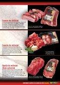 Sortiment complet de carne de vita maturata - Page 7