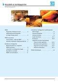Készülék és tartálygyártás - Mayer-Szerszám Kft - Page 3