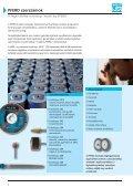 Készülék és tartálygyártás - Mayer-Szerszám Kft - Page 6