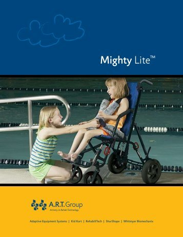 Mighty Lite - Medical Department Store