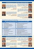 CORPORATE MBA PROGRAMME - Jindal Global Business School - Page 3