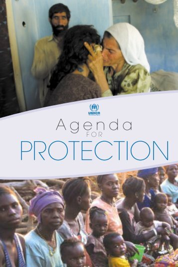 Agenda for Protection (Third Edition) - PoA-ISS