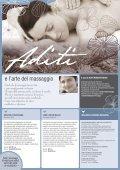 MASSAGGI E BEAUTY 2012 - Active Hotel Olympic - Page 2
