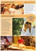 MASSAGGI E BEAUTY 2012 - Active Hotel Olympic - Page 5
