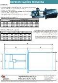 Atuador Cilindro Pneumático - Logo do Radar industrial - Page 2