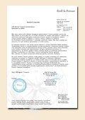 Finanšu pārskats par 2003. gadu - BTA - Page 4