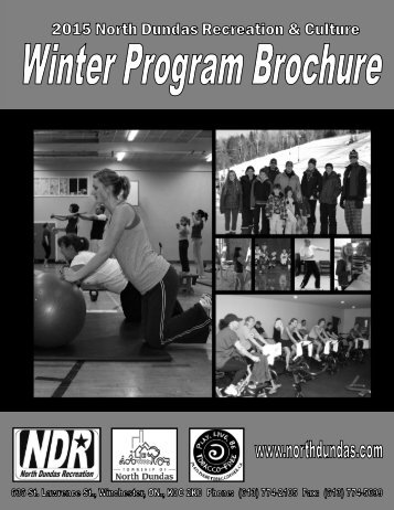 2015-Winter-Recreation-Program-Brochure