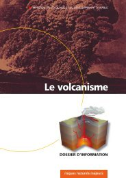 MaqID Volcanisme v3.1 PIX - Catalogue - Prim.net