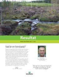 Resultat 3-2011 - Skogforsk