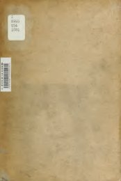 The bibliography of Ruskin; a bibliographical list ... - Warburg Institute
